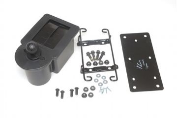 Golf Club & Ball Washer Kit for EZGO RXV (OEM)